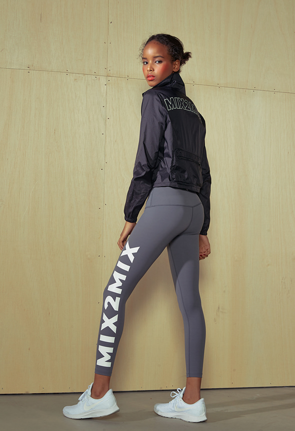 [70%단기세일] [MPBL01_01CH] SUPPORT RUNNING LEGGINGS