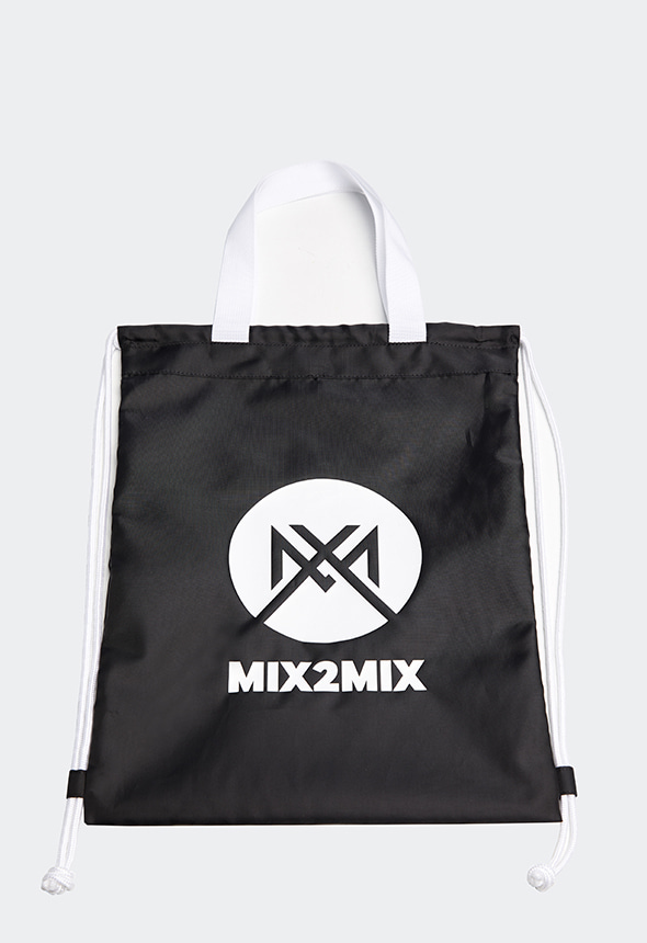 [80%단기세일] [MSAC01_14BK] GYM BAG